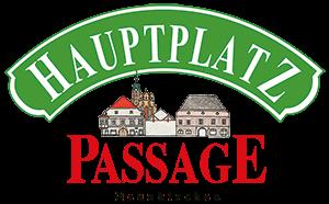 Hauptplatzpassage Neunkirchen